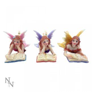 Fairy Hopes 11cm (Set of 3)