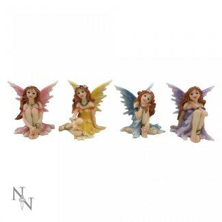 Fairies Promises 6cm
