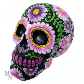 Sugar Petal Skull 14.5cm