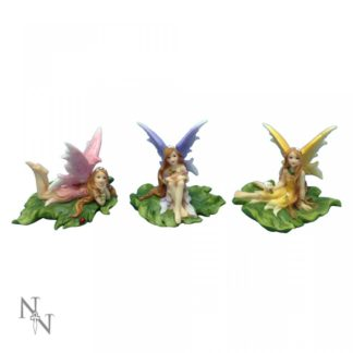 Fairies of Melody 11cm (Set of 3)