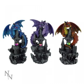 Protectors of the Keep 5.5cm (Set of 3)
