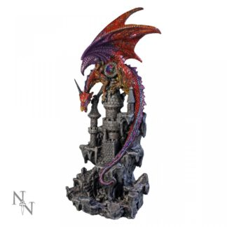 Dragon of Castle Black 32cm