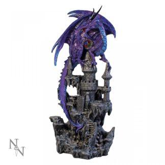 Purple Reign 31cm