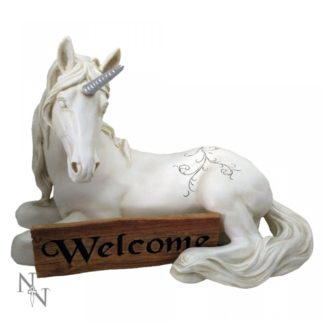 Unicorn's Welcome  37.5cm
