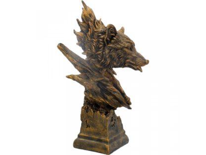 Wolf 40cm