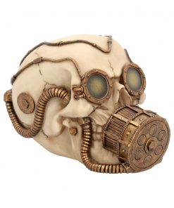 Mechanical Respirator 17.4cm