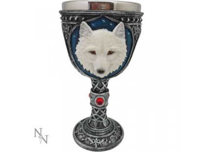 Ghost Wolf Goblet Large 19.2cm