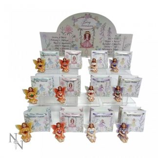 Fairy Treasures  (Display of 24)