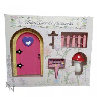 Fairy Dwelling Set