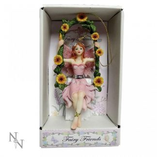 Fairy Swing - Pink