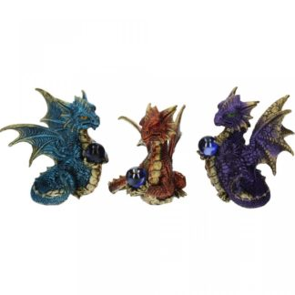 Orb Guardians (Set of 3)