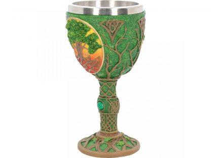 Celtic Dawn Goblet 19.2cm