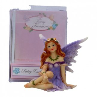 Fairy Enchantment - Lilac 5cm