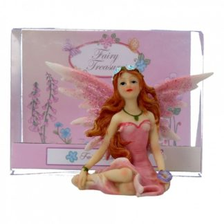 Fairy Blossom - Pink 9.5cm