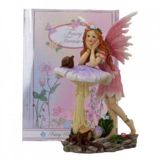 Fairy Daydream - Pink 16.5cm