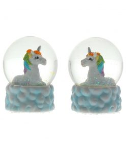Rainbow Friends Snowglobes (Set of 2) 8.8cm