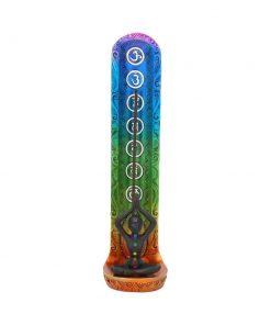 Aura Enlightenment Incense Burner 24cm