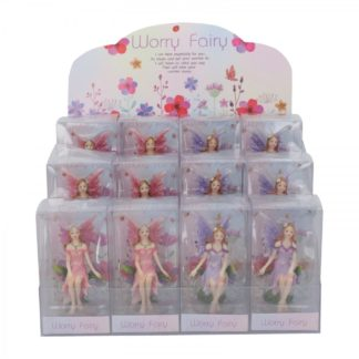 Worry Fairies (Display of 12)
