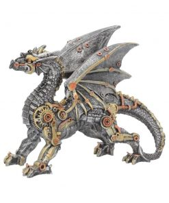Dracus Machina (Small) 20.5cm
