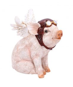 When Pigs Fly 15.5cm