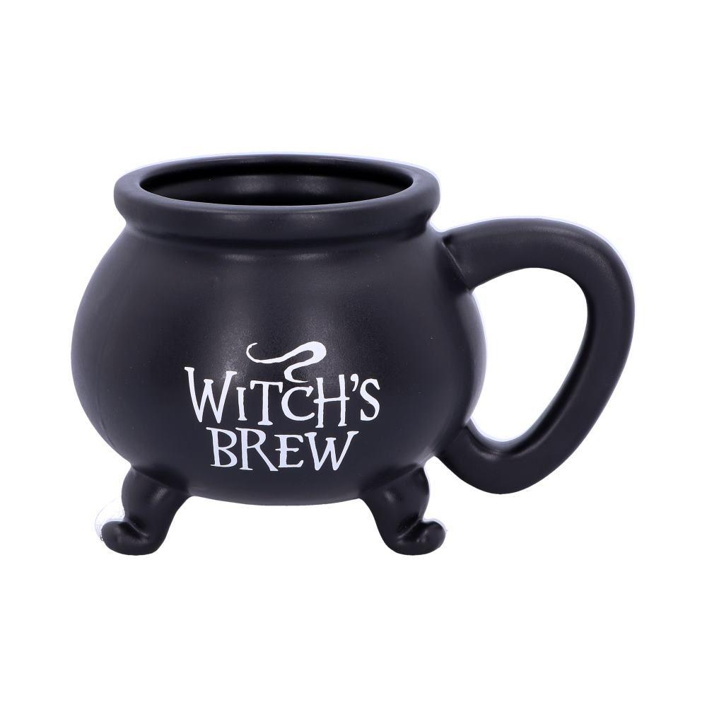 Witch's Brew Mug 13.5cm