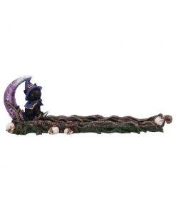 Grimalkin Incense Burner 29cm