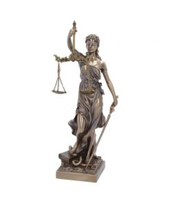 La Justicia 33cm